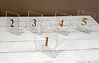 Настольная табличка 10 х 10 см