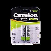 Аккумуляторы CAMELION AA R 06/2bl 800 mAh Ni-CD