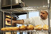 """""""На заводах делают норму, а у нас хлеб"""": интервью с шеф-пекарем Денисом Суховием"""