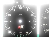 Шкалы приборов Audi 80 B2, фото 1