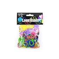 Резинки для плетения Loom Bands 480 шт.