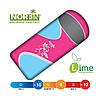 Спальный мешок-одеяло, Norfin Lady 350