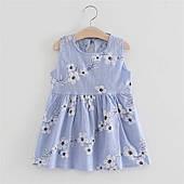 Літнє плаття для дівчинки Софія