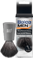 Balea MEN Rasierpinsel Professional - Помазок для бритья, 1 шт.