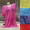 Пляжная женская туника свободного кроя, фото 3