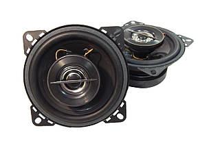 Коаксиальная автомобильная акустика в машину 10 см колонки динамики для авто SP-1042, динамики
