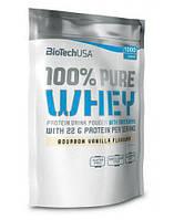 Протеины 100% Pure Whey (1000 г) BioTech USA