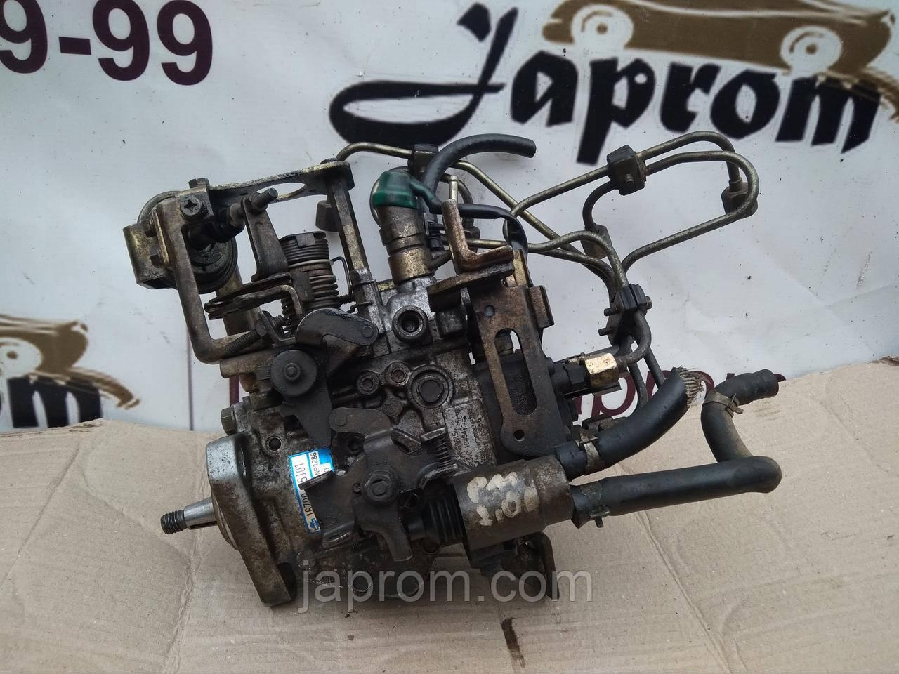 ТНВД Топливный насос высокого давления Nissan Almera N15 Primera P10 CD 20 2.0 дизель