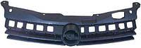 Решетка радиатора Opel Astra H черная (FPS)