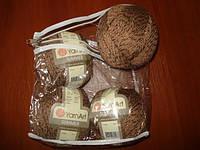 YarnArt Summer - 49 коричневый