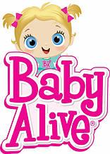 Куклы Baby Alive Hasbro