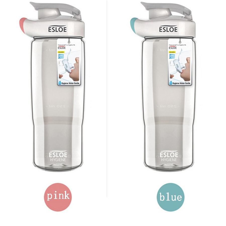 Бутылка для воды ELITE EL-277 (60 шт)