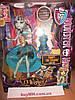 Кукла Monster High 13 Wishes Haunt the Casbah Frankie Stein Фрэнки Штейн 13 желаний