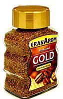 Кофе растворимый сублимированный Granarom Gold Highland 100г