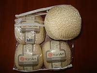 YarnArt Summer - 06 молочный