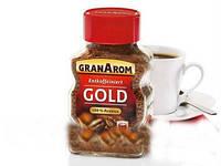 Кофе гранулированный сб Granarom Gold Entkoffeiniert 100г