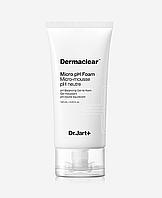 Dr.Jart Dermaclear Micro pH Foam Очищающая пенка 120 мл