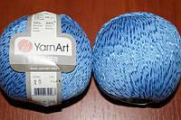 YarnArt Summer - 26 синий