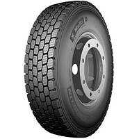 Шины Michelin X MULTI D 235/75 R17.5 132M ведущая