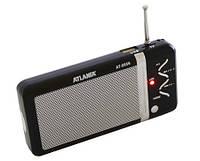 Спикер портативный цифровой ATLANFA AT-8956