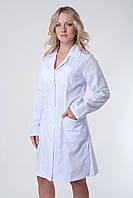 Медицинский халат 2134 (батист)