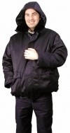 Куртка утепленная модельная «Пилот»