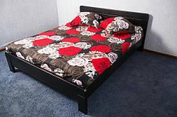 Кровать Орландо  (ясень)