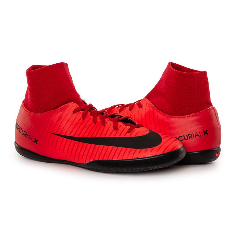 e36693a3c54a Футзалки детские Nike MercurialX Victory VI DF IC Junior 903599-616(01-06-15)  36