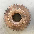 Шестерня первичного вала 2-3 перед. (z=17/31) НИВА СК-5, фото 4