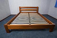 Кровать Дакота (сосна)