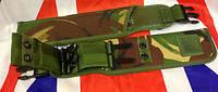 Ножны к штыку винтовки SA-80, камуфляж ДПМ