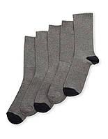 Носки для мальчика George (5 пар в упаковке ), размер 3-5,5 (12-24 мес.)