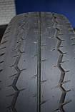 Шины б/у 205/65 R16С Dunlop, ЛЕТО, комплект, 5 мм, фото 3