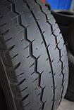 Шины б/у 205/65 R16С Dunlop, ЛЕТО, комплект, 5 мм, фото 5