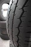 Шины б/у 205/65 R16С Dunlop, ЛЕТО, комплект, 5 мм, фото 6