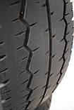Шины б/у 205/65 R16С Dunlop, ЛЕТО, комплект, 5 мм, фото 7