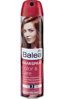 "Balea лак для волос Color & Care 300 мл ""3"""