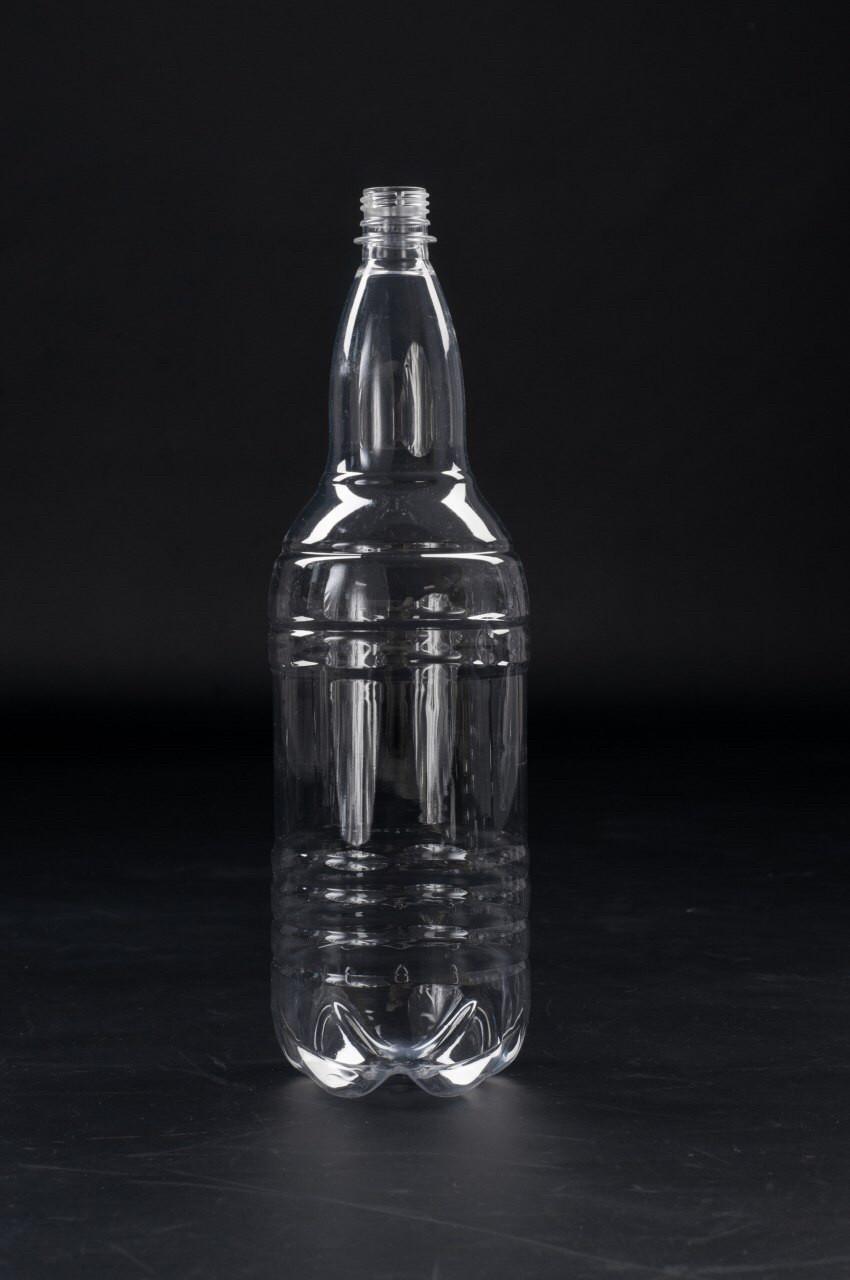 ПЭТ бутылка 2л Ø 28мм