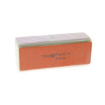 Полировочный баф orange J103