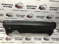 Бампер задний (универсал) VW Passat B3 (1988-1993) , фото 1