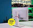 Монитор 23'' Fujitsu B23T-7 IPS DisplayPort/DVI/VGA White  Б/У, фото 3