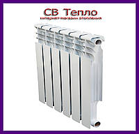 Радиатор биметаллический (батарея) Алтермо Торино, фото 1
