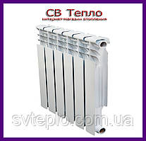 Радіатор біметалічний (батарея) Алтермо Торіно