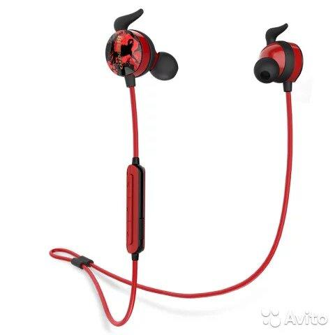 "Наушники MP3 Bluetooth ""TG JD19"""