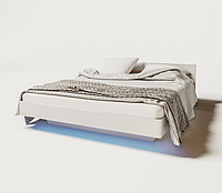 Кровать 140 Бьянко