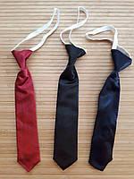 Школьный галстук. Оптом.Турция.