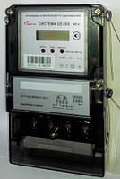 Электросчетчик СИСТЕМА ОЕ-009 NFH (СО-ЕА 09М2) 5-60А электронный однофазный