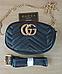 Модная сумка-ремень на пояс или через плечо Gucci  (Разные цвета), фото 7