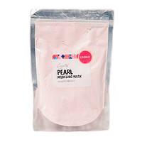 Альгинатная маска для лица с пудрой натурального жемчуга Lindsay Premium Pearl Modeling Mask Pack 240 гр