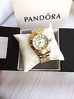 Женские часы Pandora пандора Реплика